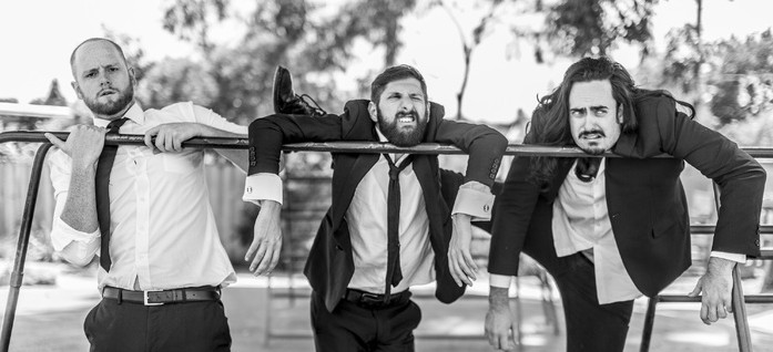 5 Good Reasons To See Aunty Donna