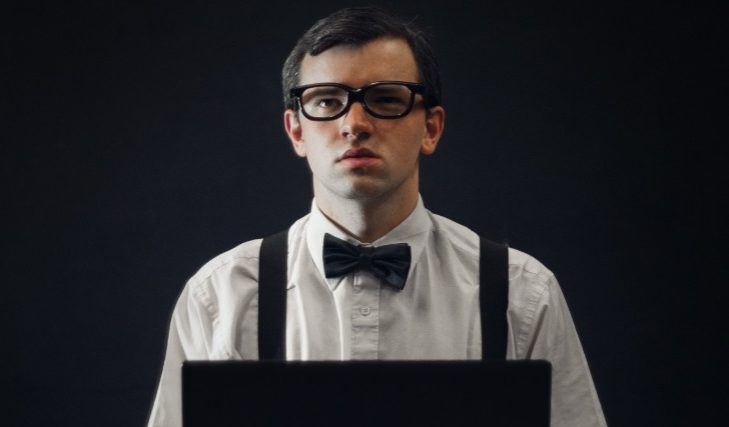 5 Good Reasons to See Billy vs the Internet (according to Billy Sutherland)