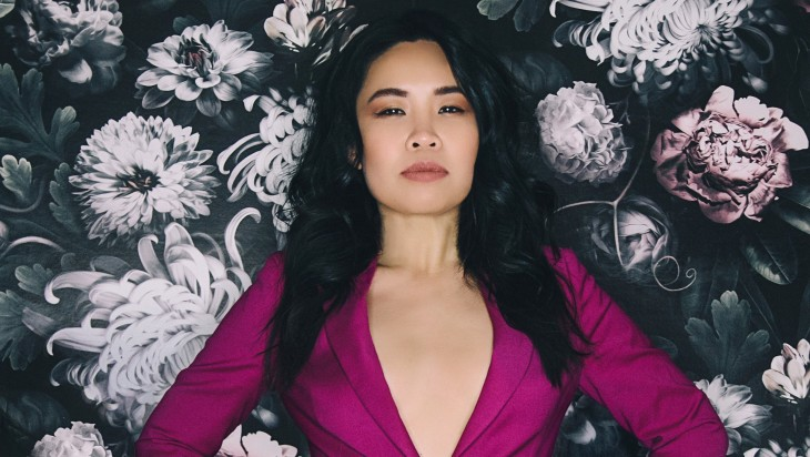 5 Good Reasons to See  Diana Nguyen: Chasing Keanu Reeves