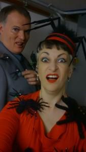 Geoff Wallis & Janet A McLeod
