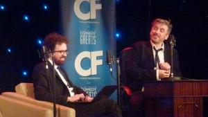 Craig Ferguson radio