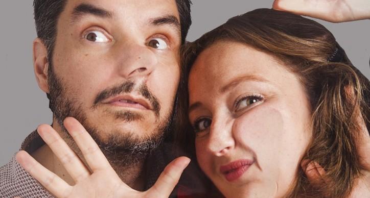 5 Five Good Reasons to See Madeleine Culp & Shane Matheson in Dinosaur Guts