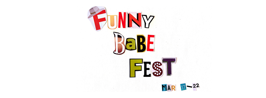 The Funny Babe Fest