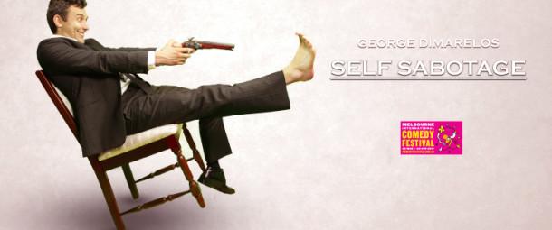 George Dimarelos Self-Sabotage