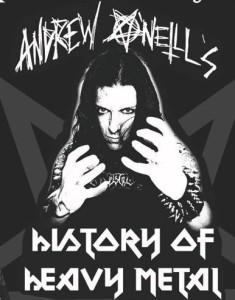 History of Metal