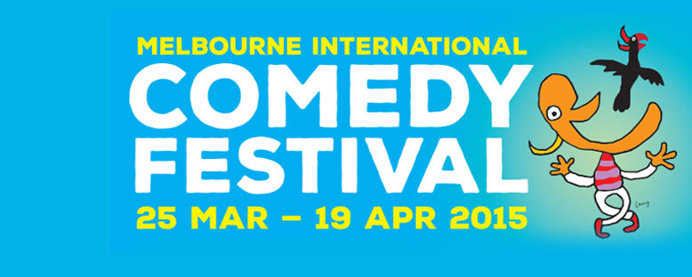 Squirrel Comedy's Recommended and Previously Reviewed Shows at Melbourne International Comedy Festival 2015