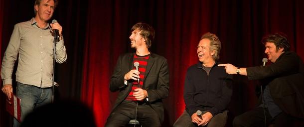 Matt Hardy Yarraville Laughs