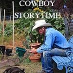 Morgs CowboyStorytime pod