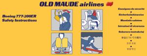 old-maude