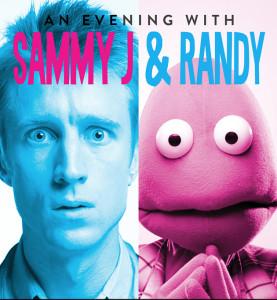 Sammy J and Randy