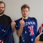 True Australian Patriots