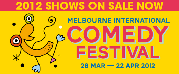 MICF 2012 Shows on sale now
