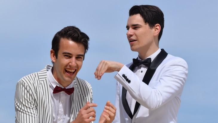 5 Good Reasons To See Ethan Cavanagh & Sweeney Preston: Very Mature
