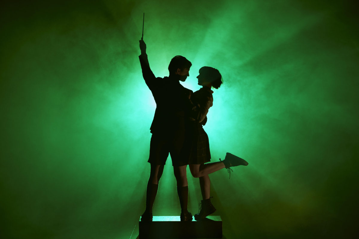 5 Good Reasons to See Voldemort and the Teenage Hogwarts Musical Parody
