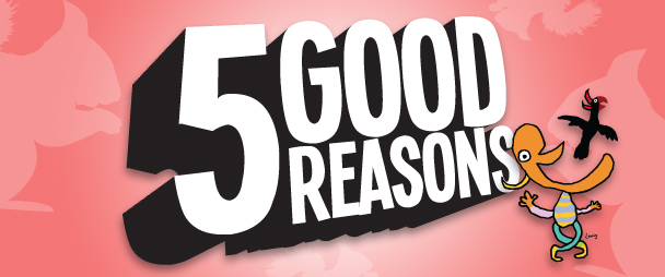 5 GOOD REASONS TO SEE – SLUTMONSTER AND FRIENDS, THE MOULIN BEIGE AND MAX ATTWOOD'S AM I BETTER THAN GANDHI?