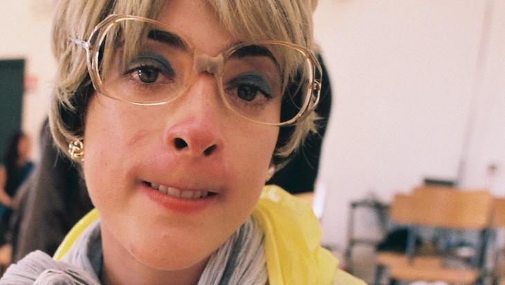 5 Good Reasons To See Hannah Camilleri in Big Snot