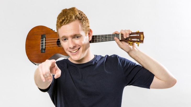 5 Good Reasons to see Callum Straford: Your Best Worst Nightmares