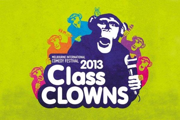 Class Clown Winners
