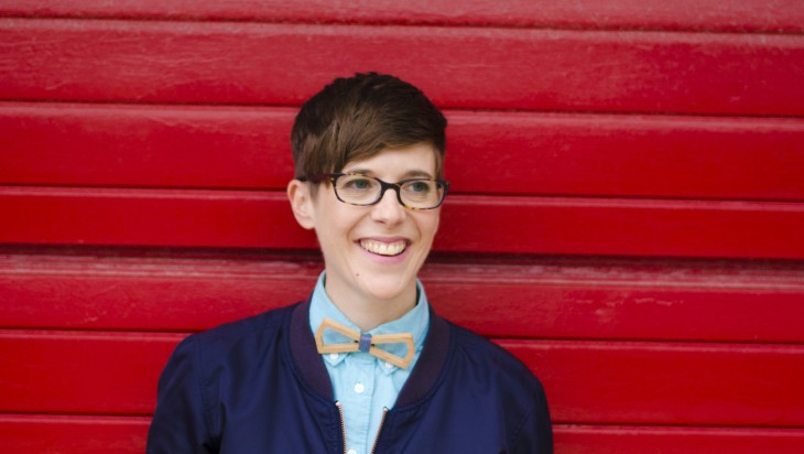 5 Good Reasons to seeDeAnne Smith: Post-Joke Era