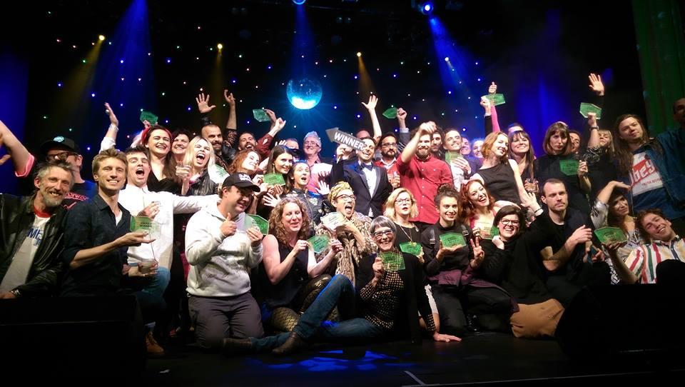 Melbourne Fringe Festival – Awards and Wrap Up