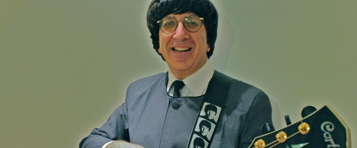 5 Good Reasons to see A Hard Day's Night of Beatles Parodies