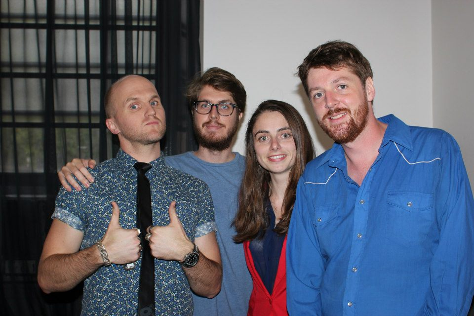 5 Good Reasons to see a show at The Imperial during MICF