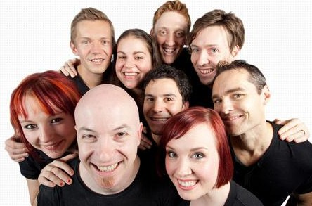 5 Good reasons to see The Improv Conspiracy present A Night In Chicago