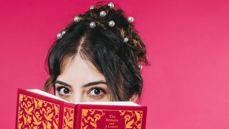 5 Good Reasons to See Improvised Jane Austen