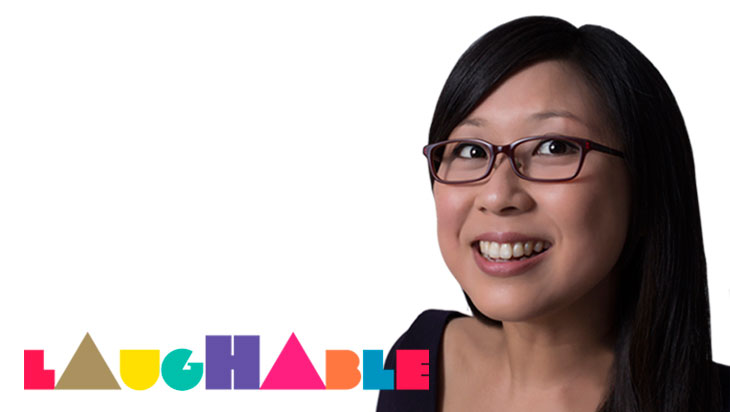 Jennifer Wong Laughable: The One-Liner Show