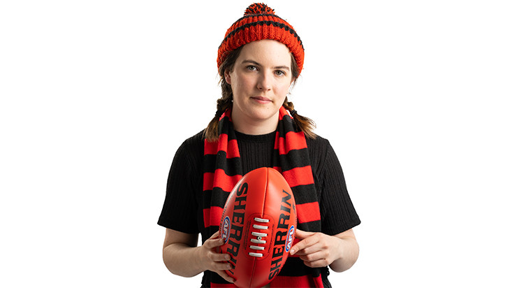 5 Good Reasons to See Kit Richards: Scandal! A Reflection on Essendon's Doping Saga: The Musical?