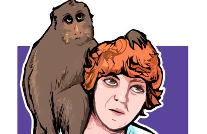 5 Good Reasons to See Matt Harvey, I Got Bit By a Monkey Once