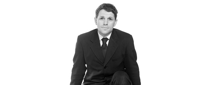 5 good reasons to see Rob Caruana: Silent Comedy