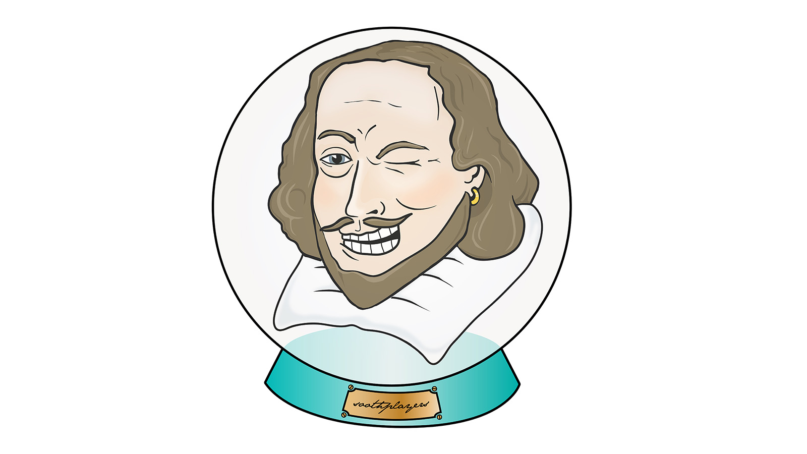 5 Goode Reasons to see Soothplayers: Completely Improvised Shakespeare