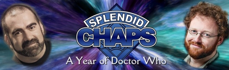 Interview with Ben McKenzie about the Splendid Chaps podcast which celebrates Doctor Who's 50th Anniversary