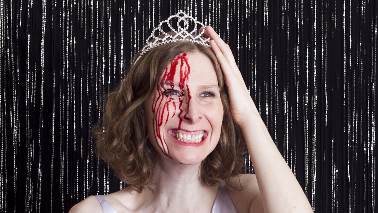 5 good reasons to see Poet Vs Pageant by Poet Laureate Telia Nevile