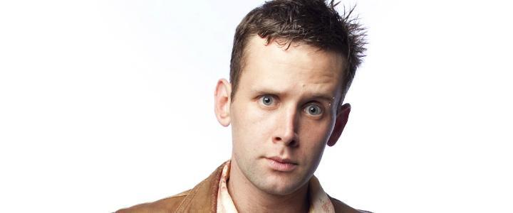 5 Good Reasons to See Toby Halligan – The Bad Gay