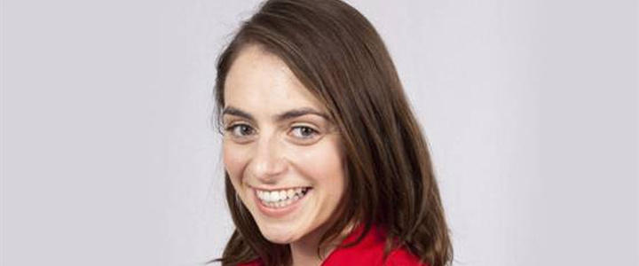 5 Good Reasons to see Victoria Healy Presents We ♥ Comedy