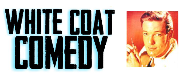 White Coat Comedy