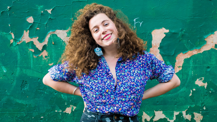 5 Reasons to see Clare Cavanagh Literally
