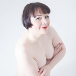 Miss Glory Pearl: The Naked Stand-Up