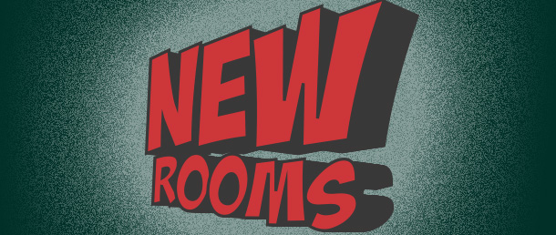 New Comedy Rooms in Melbourne