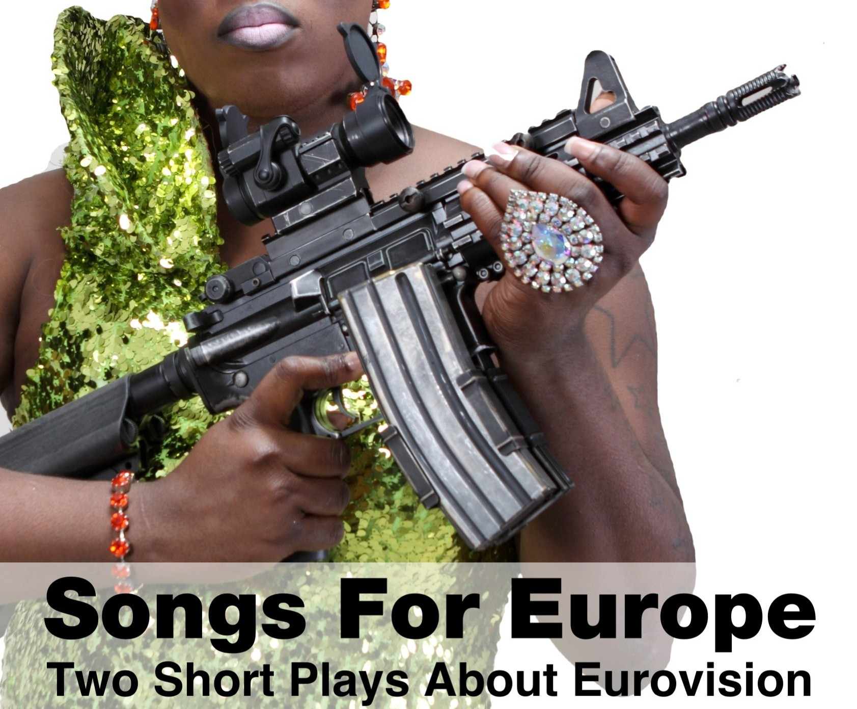 5 Good Reasons To See Songs For Europe: Two Short Plays About Eurovision