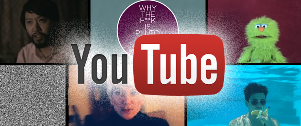 The Art of the YouTube Promo